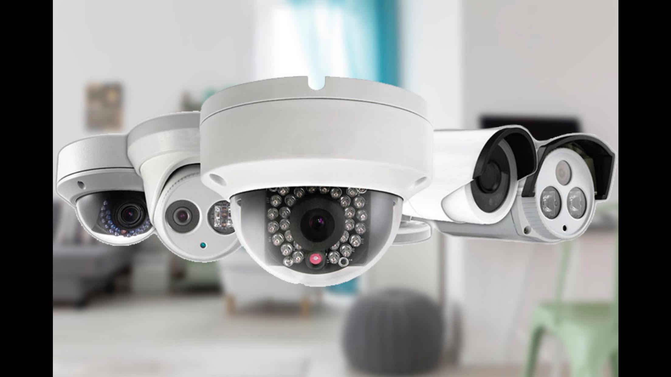mavd security cameras